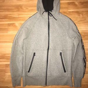 Hunter for Target Men's grey jacket size M